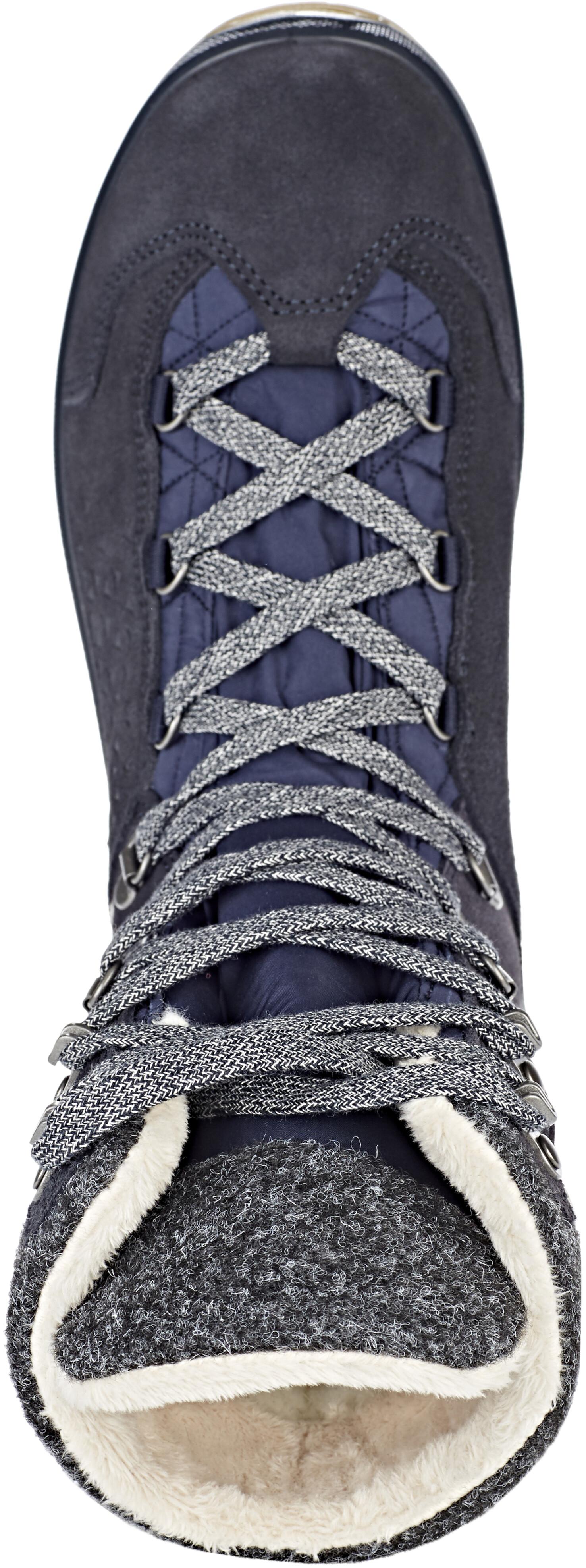 518be3e8b12a5e Lowa Barina II GTX Boots Women blue at Addnature.co.uk